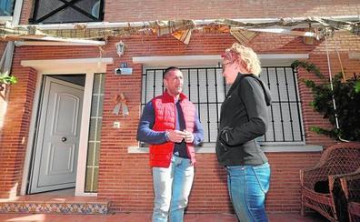 El incremento de okupas lleva a una firma a ofrecer servicios de desalojo