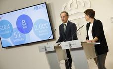 El Gobierno regional quiere impulsar la economía circular con 510 millones