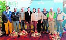 Soler se impone en Navidad, en Alicante Golf