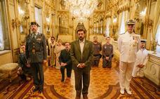 'Tiempo después', la secuela de 'Amanece que no es poco'