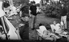Kennedy y las drogas