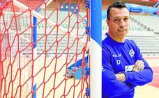 Giustozzi: «Por mis jugadores mato, pero soy transparente si uno no me gusta»