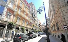 Oposición frontal de los comerciantes a la peatonalización de diez calles más del centro
