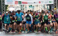 Murcia, a un mes de su Maratón