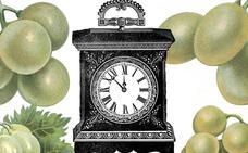 Tomamos uvas en Nochevieja al menos desde 1892