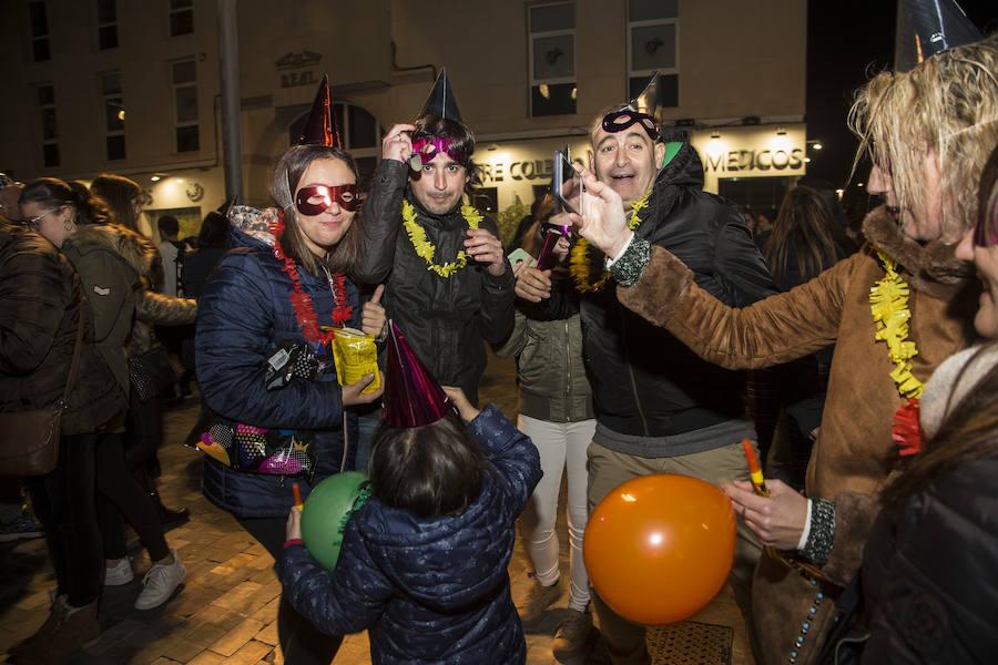 Cartagena se toma las 'preuvas' de 2018