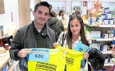 Todo listo para la última carrera del año en Cartagena