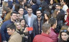 La Región celebra la 'Tardevieja'