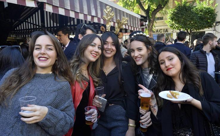 'Tardevieja' en Murcia