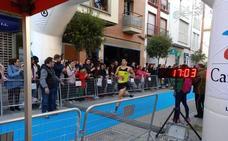 Las mejores imágenes de la carrera en Lorca