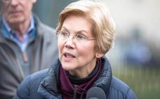 Una senadora demócrata abre la veda a la carrera presidencial en EE UU