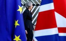 May pide al Reino Unido superar sus divisiones por el 'brexit'