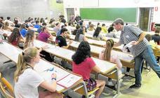 Educación deja en manos de los claustros el adelanto de la repesca de Selectividad a julio