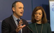 Javier Celdrán: «Murcia ha conseguido situarse en cifras de desempleo anteriores a la crisis»