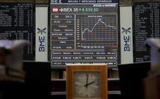 Las empresas dan los primeros síntomas de desaceleración de la economía mundial