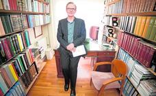 Robert Pocklington: «No se me pasa por la cabeza dejar de vivir aquí»