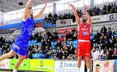 El Murcia Baloncesto no falla