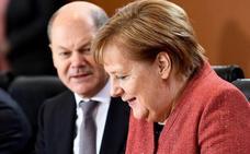 Alemania anuncia el fin de «los años de vacas gordas»
