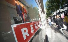 Los murcianos gastarán 115 euros en ropa y complementos estas rebajas