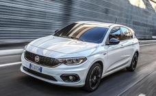 Huertas Center y Motor Cartagena lanzan en promoción unidades limitadas de kilómetro cero del Fiat Tipo