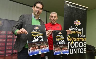 ElPozo Murcia ofrece un abono por 40 euros para la segunda vuelta de la temporada