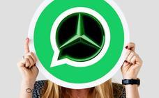 Dimovil Murcia incorpora Whatsapp a su servicio postventa