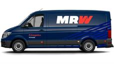 Volkswagen renovará la flota de vehículos de MRW en la Región de Murcia