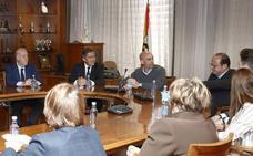 La RFEF desarrollará la responsabilidad social en el fútbol español de la mano de una cátedra de la UCAM
