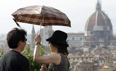 Italia responde al turismo masivo con la 'tasa de desembarco'