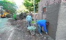 La modernización del Ensanche llega al Parque Sauces y al entorno de Severo Ochoa