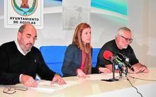 615.000 euros a un programa para parados