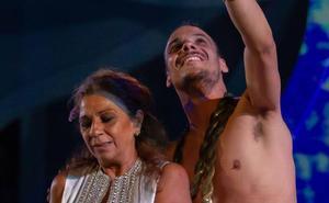 Carmen Maura, José Sacristán y Lolita se subirán a las tablas esta temporada en Cartagena