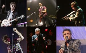 Los conciertos que no hay que perderse en la Región de Murcia antes del verano