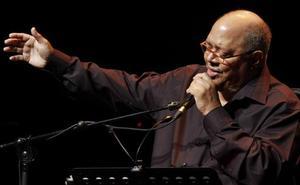 Pablo Milanés actuará en Cartagena el 18 de mayo
