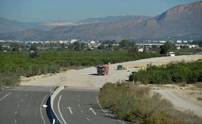 Fomento asegura que las obras de la 'autovía del bancal' tienen vigente su declaración de impacto ambiental
