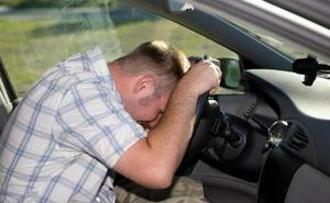Los murcianos son los que peor conducen de toda España