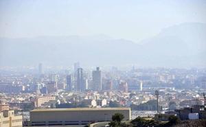 Cs y Cambiemos exigen nuevas medidas contra la contaminación del aire en Murcia