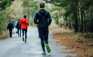 Recomendaciones para evitar los resfriados en los entrenamientos
