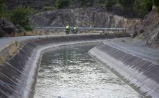 Aprueban un trasvase de 38 hm³ a la cuenca del Segura