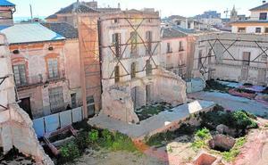 Justicia suspende las obras de los juzgados de Lorca para modificar el proyecto