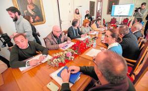 Castejón propone el soterramiento del AVE en dos fases por el pasillo ferroviario actual