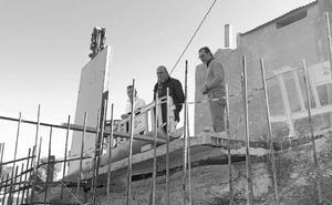 El Consistorio pone a punto seis caminos rurales de varios parajes