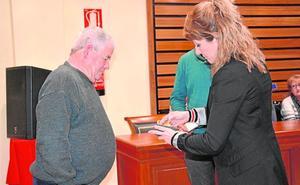 Nombran Hijo Predilecto de Campos del Río a Juan Martín Atenza
