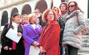 El movimiento feminista llama a la movilización para combatir las «falacias» contra la igualdad