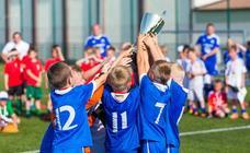 Competir sin marcador: la nueva forma de educar a los niños con el deporte