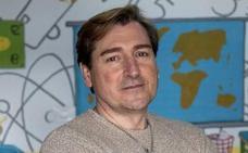 Un maestro de San Javier, elegido mejor profesor de Primaria de España