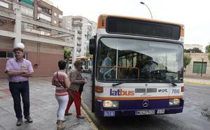 Suben los viajes de Molina a Murcia y a las universidades con la ampliación de las líneas 22 y 47 de autobús