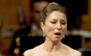 Montserrat Martí Caballé ofrecerá un recital de ópera y zarzuela en Calasparra