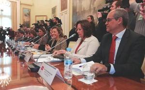 Cachá dice que la reforma de la ley de educación es «antigua» y «una vuelta a la LOGSE»