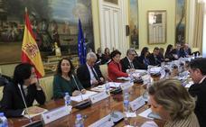 Celaá cambiará su reforma con propuestas del Consejo Escolar y de las autonomías